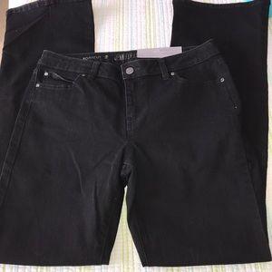 Jennifer Lopez Bootcut Jeans 1598